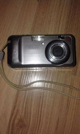 Фотоапарат Canon PowerShot A460 А430