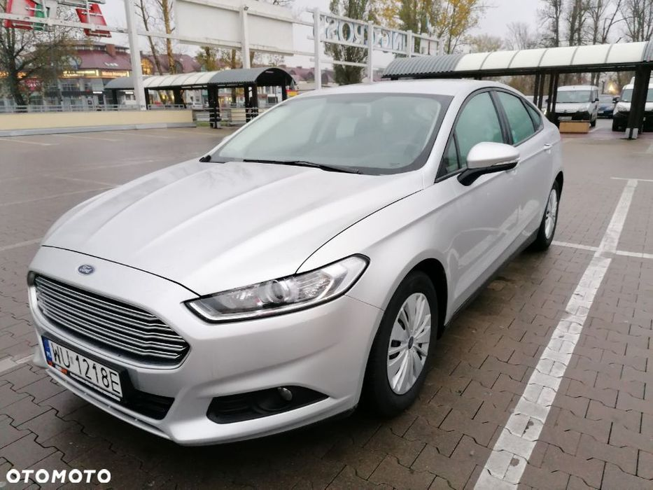 Ford Mondeo 1 Wszy Właściciel , Salon Polska, Bezwypadkowy Fv 23% Макеевка - изображение 1