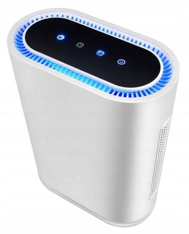 Oczyszczacz jonizator powietrza GL-FS32, lampa UV