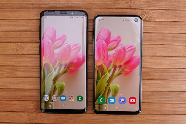 Samsung Galaxy s9 s9+ s10 s10e s10+ Note 9 10 новий (новый) USA