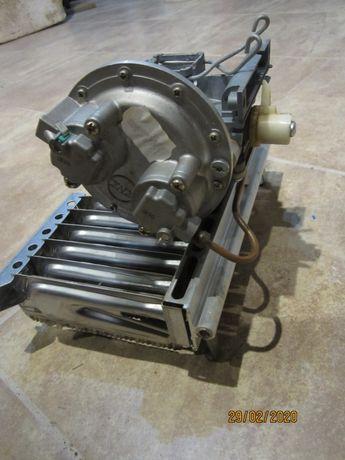 Piecyk gazowy Ariston B 11 BS - części zamienne