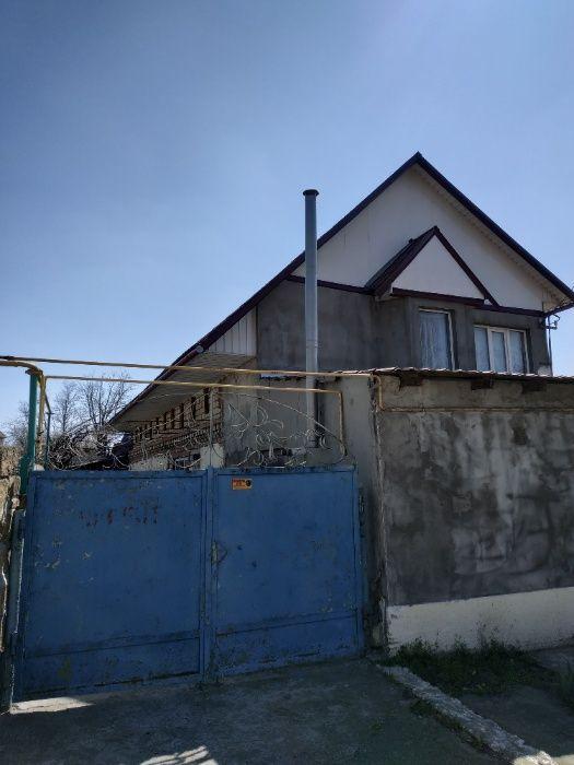 Дом на Жилпоселке по цене квартиры! Херсон - изображение 1