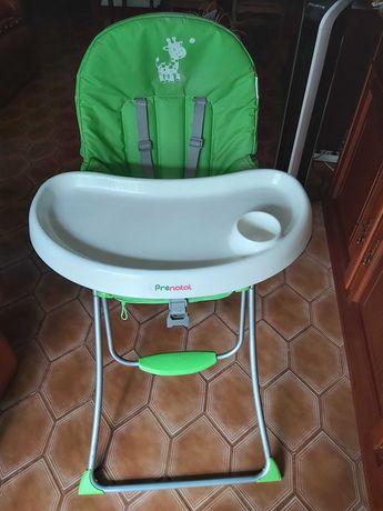 Cadeira refeiçao bebe PRENATAL