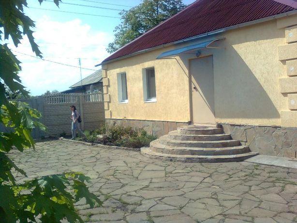 Дом дача Старая Краснянка между Рубежное и Кременная райское место