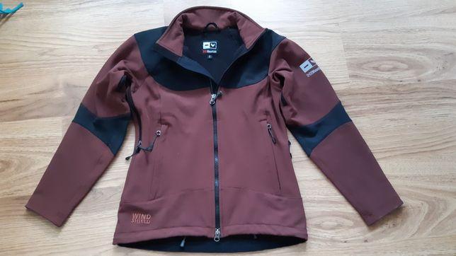 Трекинговая женская soft shell куртка Hi Mountain,S.
