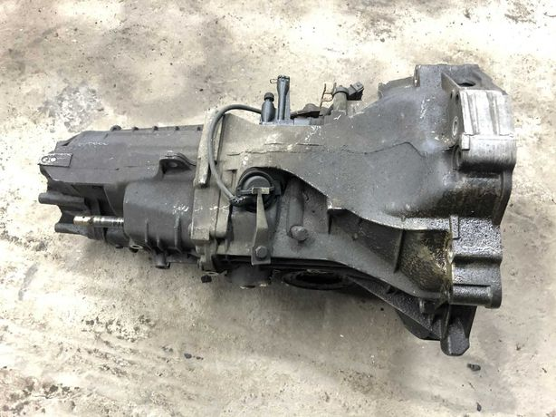 Skrzynia biegów 1.8T EHV Audi A4 B5 A6 C5 Passat 1.6