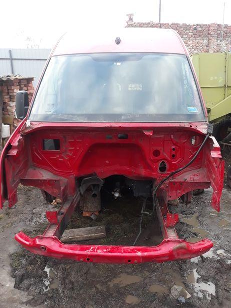 Кузов двері Maxi Volkswagen Crafter Mercedes Sprinter