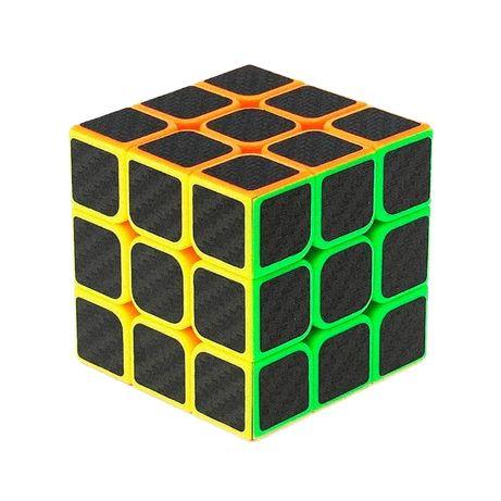Кубик Рубика 3 × 3 Z-Cube Carbon-Fibre Карбон