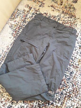 Jack Wolfskin. Damskie ocieplane spodnie rozmiar 44.Ideał!