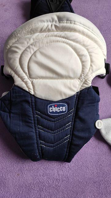 Nosidełko Chicco soft & dream