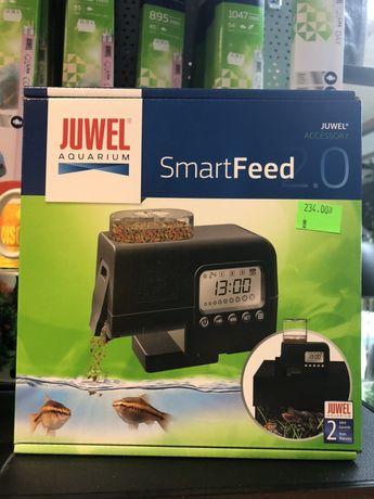 Karmnik automatyczny Juwel Juwel SmartFeed