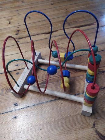 Zabawka IKEA, przekładanka