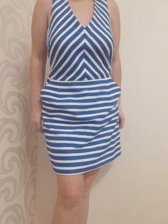Новое Шикарное платье Next размер M