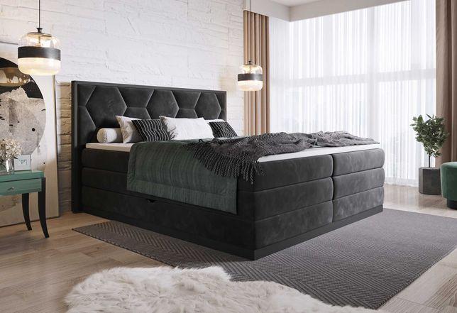 Łóżko kontynentalne Galia