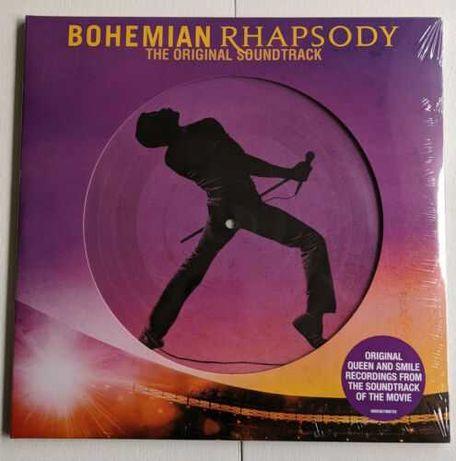 QUEEN - Bohemian Rhapsody  (cd + lp + pd)