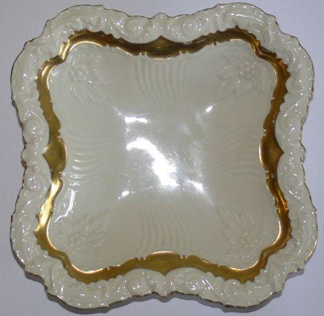 Rosenthal, блюдо антикварное, тарелка антикварная, rosenthal блюдо
