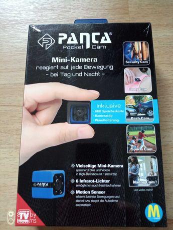 Mini-kamera Panta