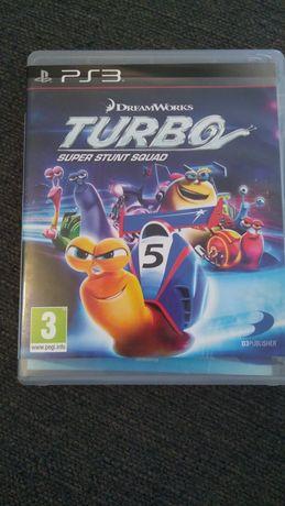 Turbo ps3