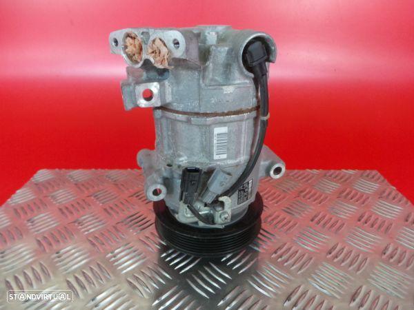 Compressor Do Ar Condicionado Renault Kadjar (Ha_, Hl_)
