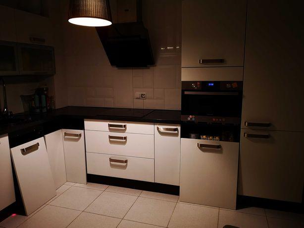 Meble kuchenne używane 10 letnie BRW + część sprzętów AGD