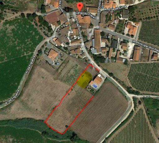 Terreno Urbano para Construção de Moradia - Alenquer/Arruda dos Vinhos