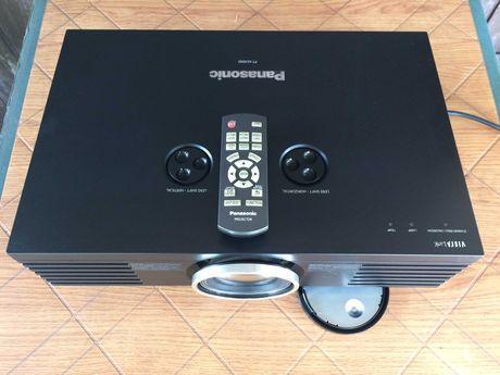 Projektor Panasonic PT-AE 4000E Full HD Japan - I właściciel jak Nowy