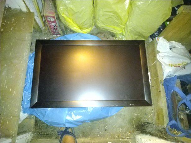 Telewizor LCD stan nie znany
