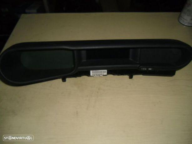 Quadrante Citroen C3 2011 Ref:9666986377 q446