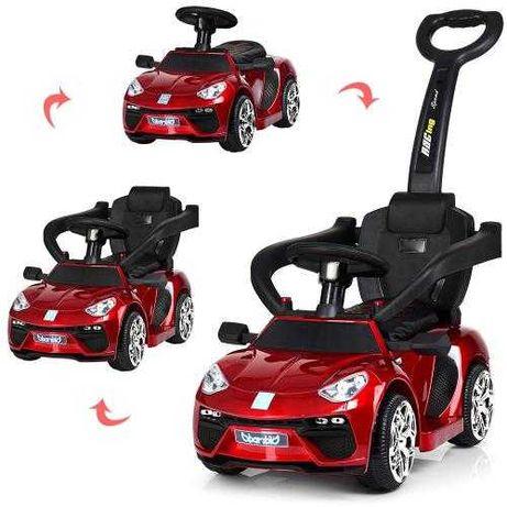 детский электромобиль толокар разные