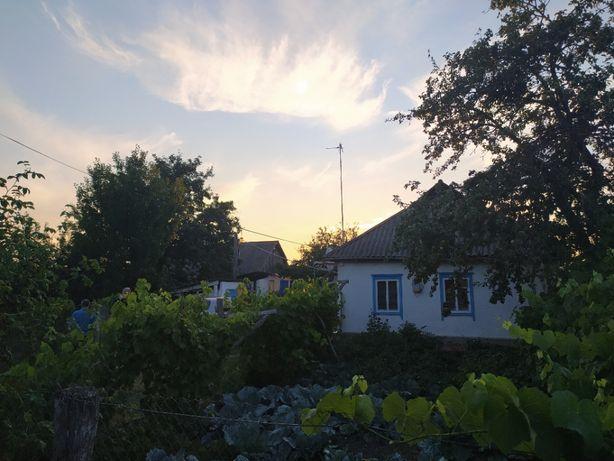 Дом с участком в с. Кичинцы (Корсунь-Шевченковский район)