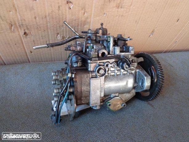 Bomba Injectora Toyota HDJ 80 1HZ 6cilindros