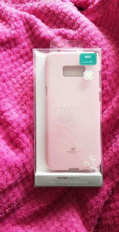 Case etui Samsung Galaxy s8 plus sgs8 plus