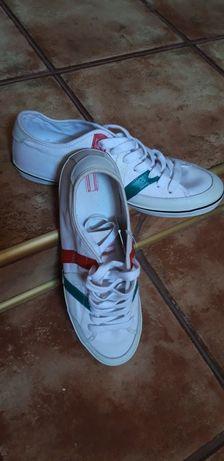 Набор: кроссовки и кеды