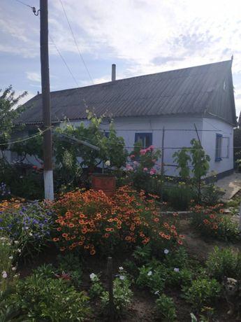 Продам Дом в Зеленовке,2-комнаты. 55кв, 25сот земли