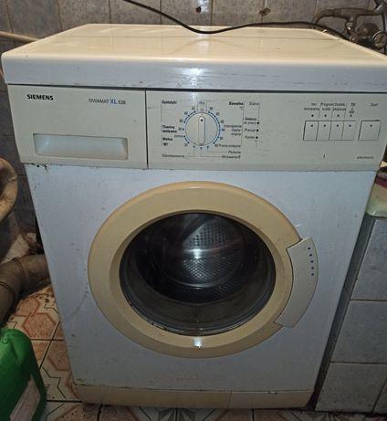 Продам стиральную машину Siemens на запчасти или под ремонт