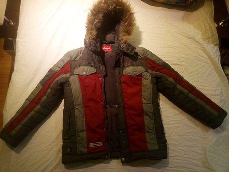 Продам куртку KIKO,  рост 164, 12-14 лет.