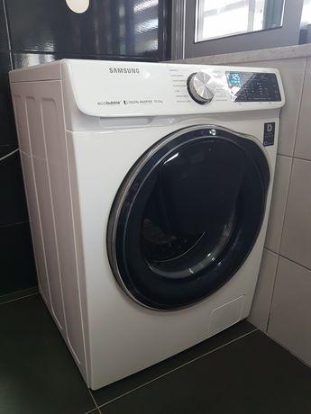 Maquina de ropa Samsung Eco Bubble 10kg com WIFI e GARANTIA