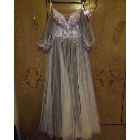 Платье выпускное, свадебное