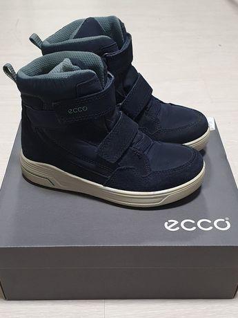 Зимние ботинки EССО