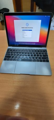 Продам MacBook 12""