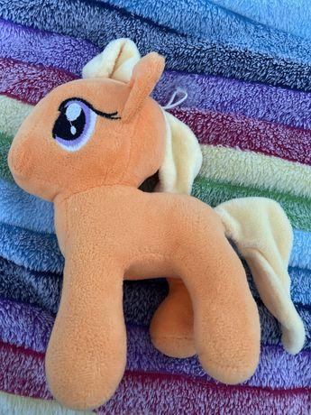Май литл пони Эппл Джек Apple Jack my little pony