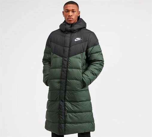 парка Nike NSW Down Fill Parka ОРИГИНАЛ р S-L куртка пуховик