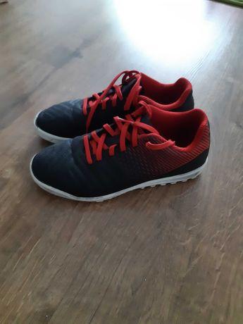 Buty sportowe dla  chlopca KIPSTA