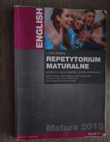 Podręcznik -j. ang, repetytorium podstawa i rozszerzenie