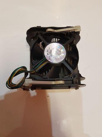 Wentylator z radiatorem chłodzenie do Intel