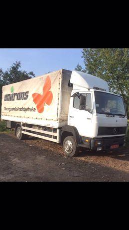 Вантажні перевезиння по Україні