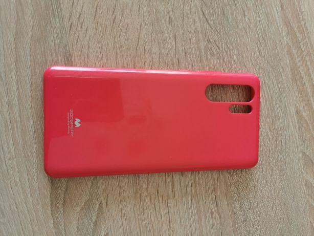 Nowe etui do Huawei P 30 pro w kolorze różowym