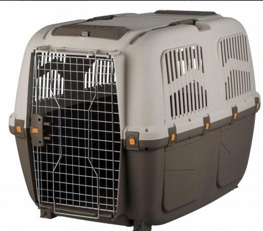 Переноска - контейнер для собачки