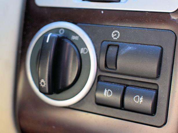 Przełącznik świateł Range Rover Vogue L322