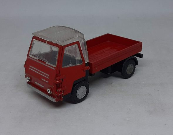 DAF PONY - Lion Toys no.45 1/50 Made in Holland